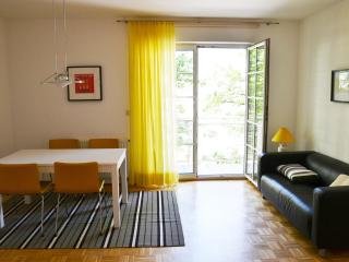 Apartment Bad Ischl Stadtzentrum - Bad Ischl vacation rentals