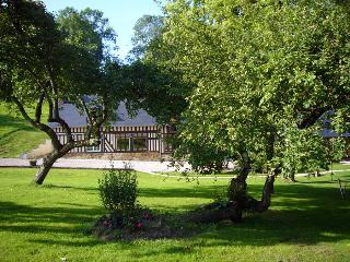 CHEER UP, SLOW DOWN, CHILLOUT IN NORMANDY 5 PERS - Les Champeaux vacation rentals
