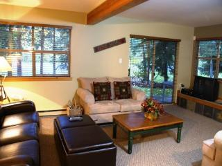 Forest Trails 17 - Blackcomb Benchlands Townhome with private garage - Whistler vacation rentals
