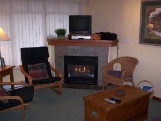 Stoney Creek Lagoons 41 - Conveniently located, free parking & wifi - Whistler vacation rentals