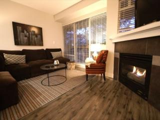 Stoney Creek Sunpath 47 - Renovated 3 bedroom, private hot tub & pool access - Whistler vacation rentals