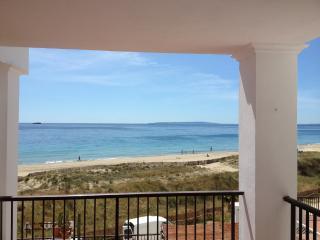 Lovely apartment stunning view - Playa d'en Bossa vacation rentals