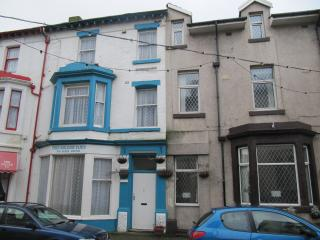 Tays Holiday Flats - Blackpool vacation rentals