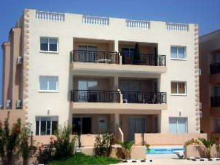 Kings Sunset 202(2 Bed 2 Bath) - Paphos vacation rentals