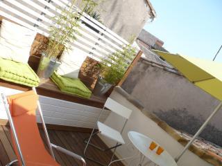 Rue de L'amour - Marseillan vacation rentals