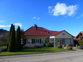 BAUMANNs LANDHAUS - Durbach vacation rentals
