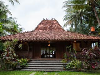 Rumah Joglo Sambolo - Labuhan vacation rentals