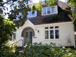Birchbank - Budleigh Salterton vacation rentals