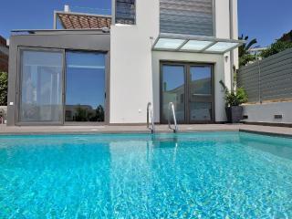 STEFANOS VILLA MINIMAL LUXURY - Lagonisi vacation rentals