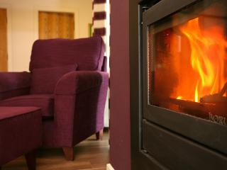 Ballyhoura Mountain Lodges - County Limerick vacation rentals