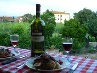 Relax and Love in Tuscany - Castiglion Fibocchi vacation rentals
