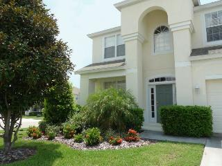 (6WHS77TB12) Spacious Vacation Home Rental House with Private Pool and Jacuzzi! - Kissimmee vacation rentals