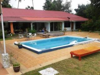 Sleepy Hollow Villa - Padang Mat Sirat vacation rentals