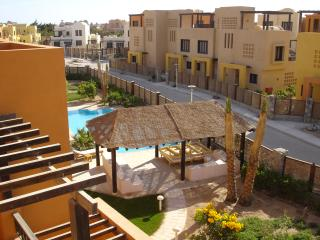 MS04-2-8 - El Gouna vacation rentals