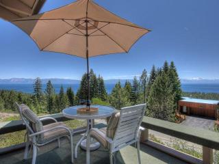 Panoramic Lakeview,Hot Tub,WiFi,Total Remodl,Huge! - Tahoma vacation rentals