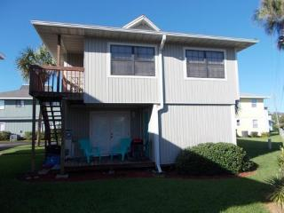 SURF CREST VILLEGE COTTAGE #15 - Saint Augustine vacation rentals