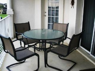 VILLAS OF OCEAN GATE - CONDO #201 - Saint Augustine vacation rentals