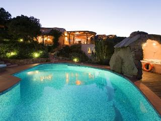 Villa Mandragora – Porto Cervo Marina – Sardinia - Porto Cervo vacation rentals