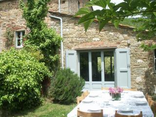 Fontecaresino Property (1 & 2) - Gaiole in Chianti vacation rentals