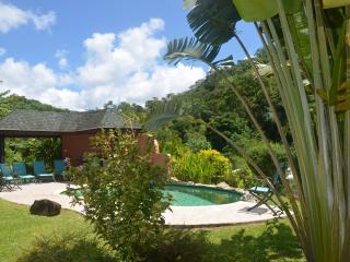 Tamarind House Villa & Apt. - Parlatuvier vacation rentals
