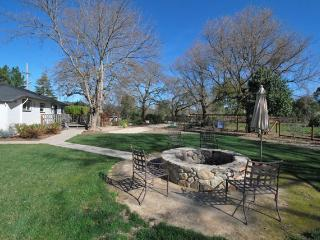 Sonoma Olive Grove Cottage, A Wine Country Escape - Sonoma vacation rentals