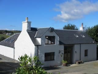 Ploughmans Cottage - Tobermory vacation rentals