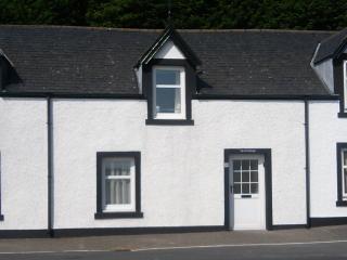 Tystie Cottage - Sandhead vacation rentals