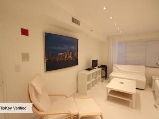 South Beach Apartment - Miami Beach vacation rentals