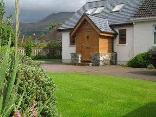 The Cottage - Taynuilt vacation rentals