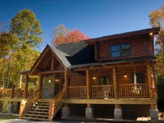 Trail's End - Bryson City vacation rentals