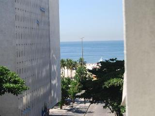 Copacabana/Leme Sampaio Apartment 2 - State of Rio de Janeiro vacation rentals