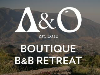 Almond & Olive Boutique B&B Retreat - Soportujar vacation rentals