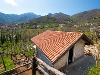 Casa Vacanza Il Tintore - Tramonti vacation rentals