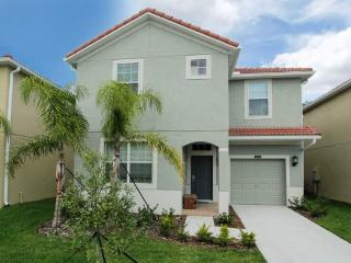 Paradise Palms Resort - 6BD / 5BA Pool Home near Disney - Sleeps 12 - Gold - E659 - Four Corners vacation rentals