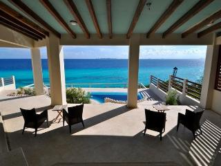 MAYA - VAYA3 Inspiring and private villa wth amazing caribbean island views - Quintana Roo vacation rentals