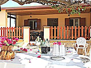 BRUCA SUL MARE: By the sea, 1 meters from the beac - Cava d'Aliga vacation rentals