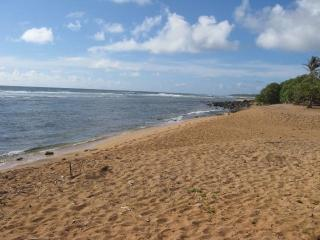 Glamping on Kauai...Polihali Beach - Princeville vacation rentals