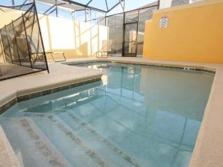 Paradise Palms - Town House 4BD/3BA - Sleeps 8 - Platinum - N421 - Central Florida vacation rentals