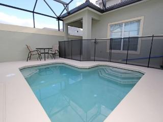 Paradise Palms - Town Home 5BD/4BA - Sleeps 10 - Gold - N546 - Central Florida vacation rentals