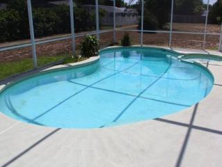 Indian Ridge - Pool Home 3BD/2BA - Sleeps 6 - StayBasic - N373 - Kissimmee vacation rentals