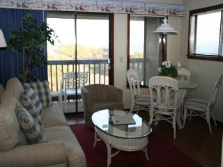 Carolina Beach Club 225 - 2 Bedroom 2 Bathroom Oceanside Flat - Hilton Head vacation rentals