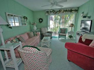 Hilton Head Cabana 43 - 2 Bedroom 1 and 1/2 Bathroom Poolside Townhome - Hilton Head vacation rentals