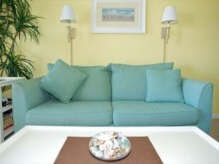 Ocean Dunes Villa 406 - 1 Bedroom 1 Bathroom Oceanfront Flat Hilton Head, SC - Hilton Head vacation rentals