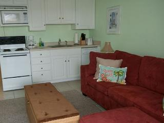 Seaside Villa 360 - 1 Bedroom 1 Bathroom Oceanside Flat Hilton Head, SC - Hilton Head vacation rentals
