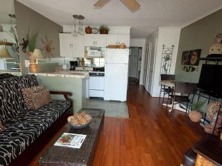 Seaside Villa 391 - 1 Bedroom 1 Bathroom Oceanside Flat  Hilton Head, SC - Hilton Head vacation rentals