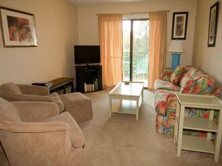 2 Bedroom 2 Bathroom Poolside Flat  at Xanadu Villas, Hilton Head, SC - Hilton Head vacation rentals