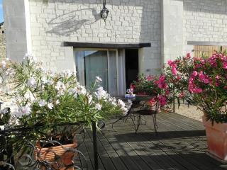 La Grange d'Henri - Saumur vacation rentals