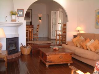 Casa Rosa - Frigiliana vacation rentals
