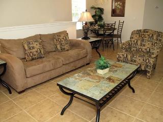 Oakwater - House 3BD/2BA - Sleeps 8 - Gold - N387 - Celebration vacation rentals