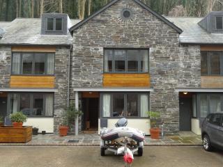 Kiln House - Dartmouth vacation rentals